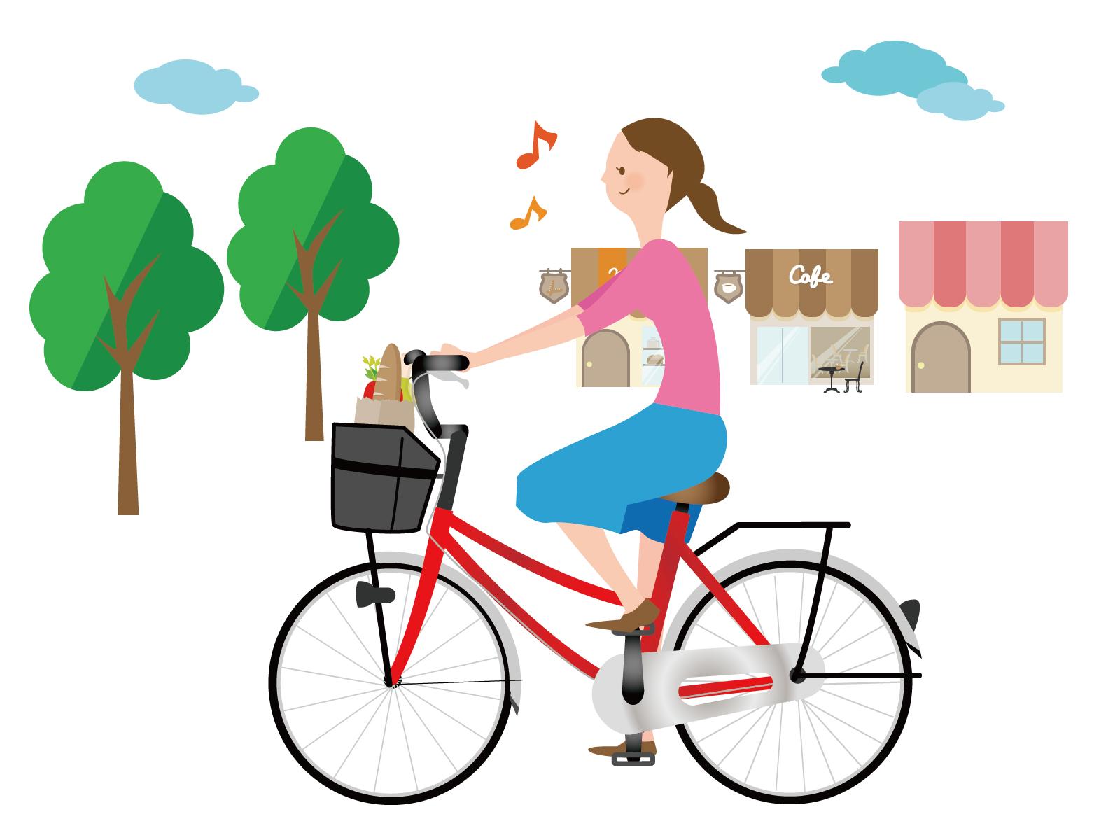 自転車の交通違反   交通違反 ...