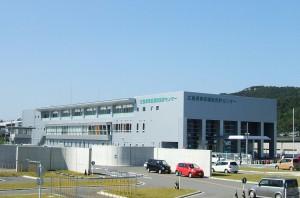 Hiroshima_East_drivers_license_test_center